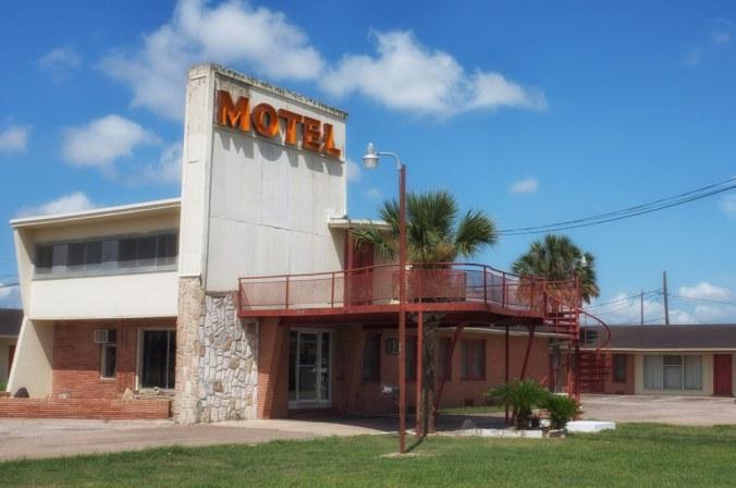 Motel El Campo, Tx.